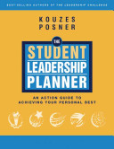 Student Leadership Planner Book PDF