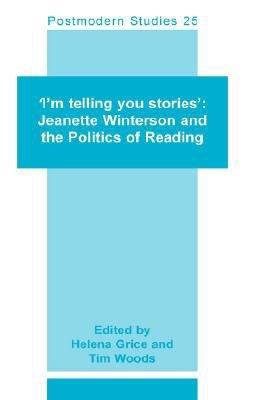 I m Telling You Stories  PDF