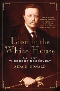 Lion in the White House Book