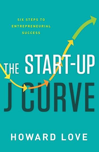 Download The Start Up J Curve Book