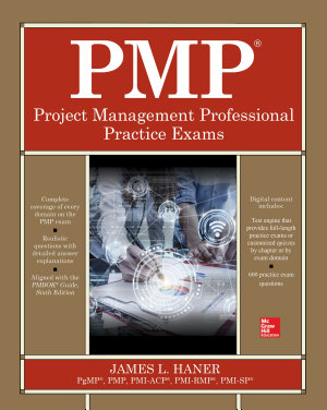 PMP Project Management Professional Practice Exams