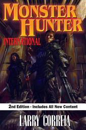 Monster Hunter International, Second Edition
