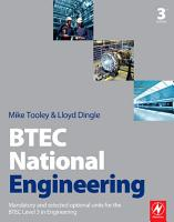 Btec National Engineering PDF