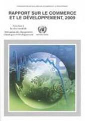 Rapport sur le commerce et le Développement 2009