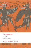 Birds and Other Plays PDF