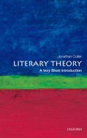Literary Theory  A Very Short Introduction PDF