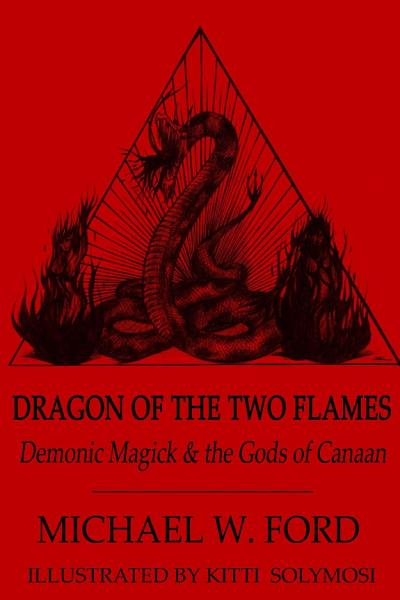 Download Dragon of the Two Flames Book
