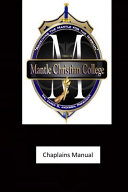 Chaplains Manual