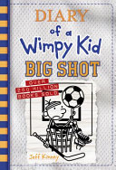 Diary of a Wimpy Kid  Book 16 PDF