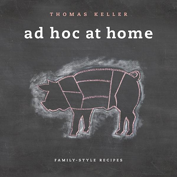 Download Ad Hoc at Home Book