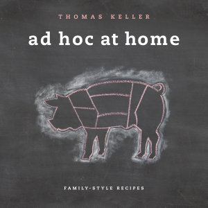 Ad Hoc at Home Book