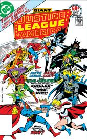 Justice League of America (1960-) #148