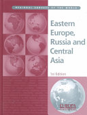 Eastern Europe  Russia and Central Asia PDF