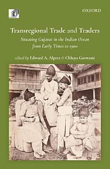 Transregional Trade and Traders PDF