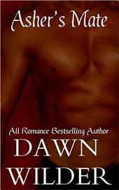 Asher's Mate (Gay Werewolf Romance)