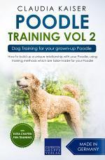 Poodle Training Vol 2