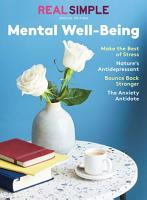 Real Simple Mental Well Being PDF