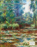 Water Lily Pond and Bridge   Claude Monet   Notebook Journal  Journal Ruled   100 Blank Pages   8x10 Inches PDF