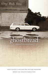 Ghostbread Book