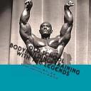 Old School Bodybuilding