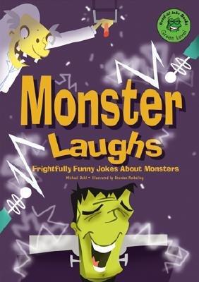 Monster Laughs PDF