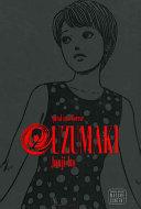 UZUMAKI  Vol  2  2ND EDITION  PDF