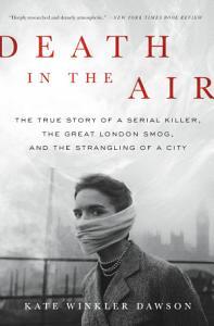 Death in the Air Book