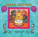 Bear s Birthday PDF