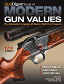 The Gun Digest Book of Modern Gun Values PDF