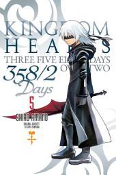 Kingdom Hearts 358/2 Days: Volume 5