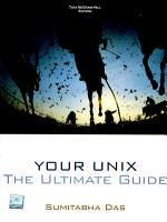 Your Unix  The Ultimate Guide PDF