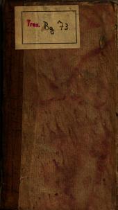 VINCENTII GVINISII LVCENSIS E SOC. IESV ALLOCVTIONES GYMNASTICAE auctae & recensitae