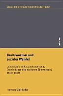 Besitzwechsel und sozialer Wandel PDF