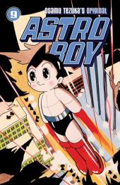Astro Boy: Volume 9
