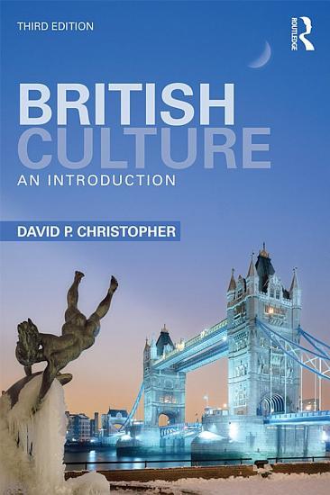 British Culture PDF