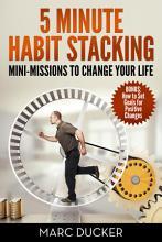 5 Minute Habit Stacking PDF