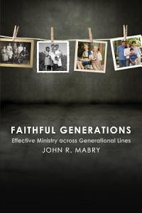 Faithful Generations PDF