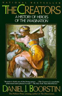 The Creators Book
