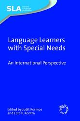 Language Learners With Special Needs Book PDF