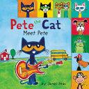 Pete the Cat  Meet Pete