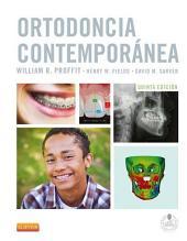 Ortodoncia contemporánea: Edición 5