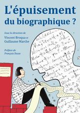 L   puisement du biographique  PDF