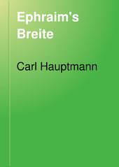 Ephraim's Breite