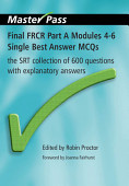 Final Frcr Part A Modules 4 6 Single Best Answer Mcqs