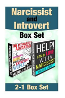 Narcissist and Introvert Box Set