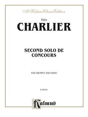 Second Solo de Concours