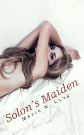 Solon's Maiden: Futanari Transformation Erotica