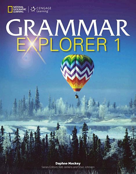 Grammar Explorer 1 PDF