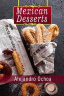 Mexican Desserts Book PDF