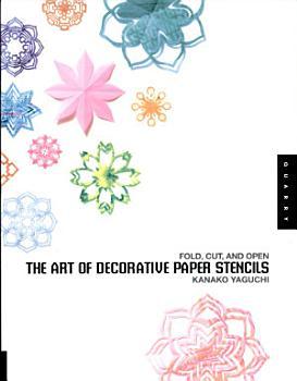The Art of Decorative Paper Stencils PDF